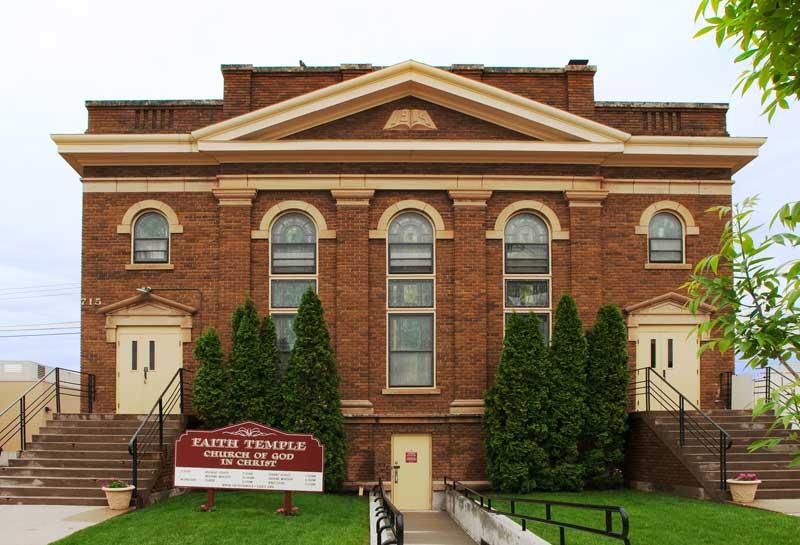 Faith Temple Church - Rapid City, SD